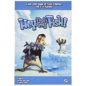 ACCESSOIRE MULTI-JEUX Fantasy Flight Games Hey C'est mon poisson 1TN87M