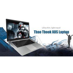 ORDINATEUR PORTABLE PC Portable - T-BAO Tbook X8S Ordinateur Portable