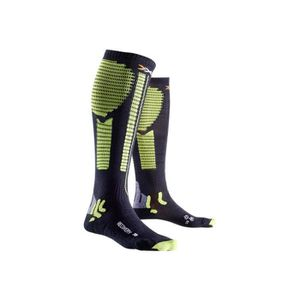 e08d5ab9f1b CHAUSSETTES COMPRESSION Paire de chaussettes SOCKS XBIO RECOV (S