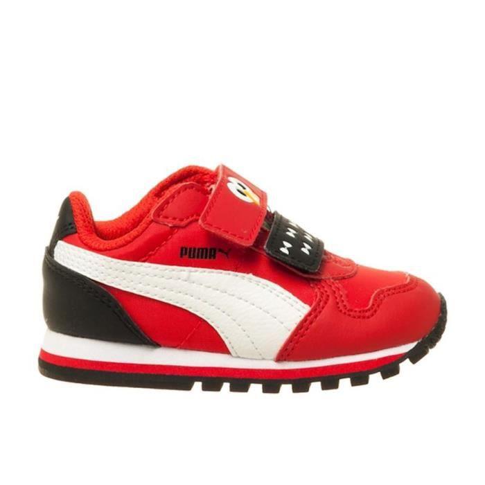 Chaussures Puma Sesame Str ST Runner
