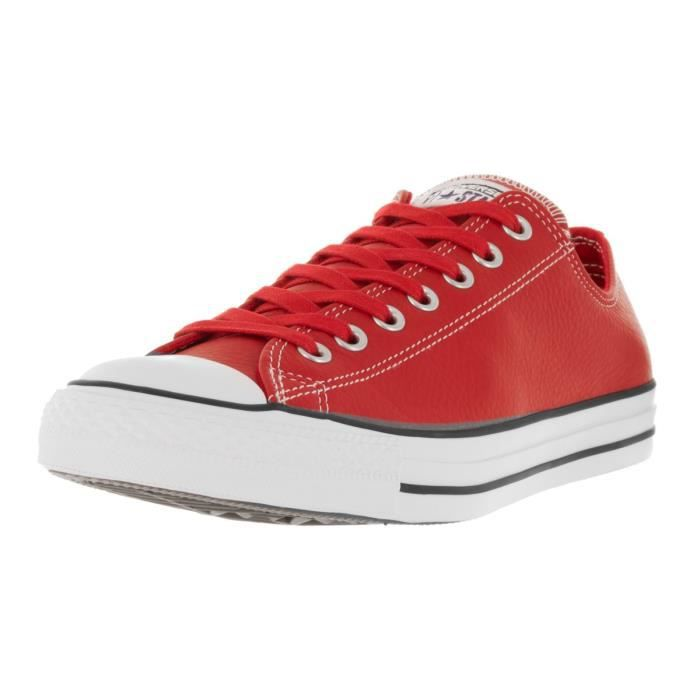 Converse Chuck Chuck Chuck Taylor Leather Low U1C1M Taille42 8770be