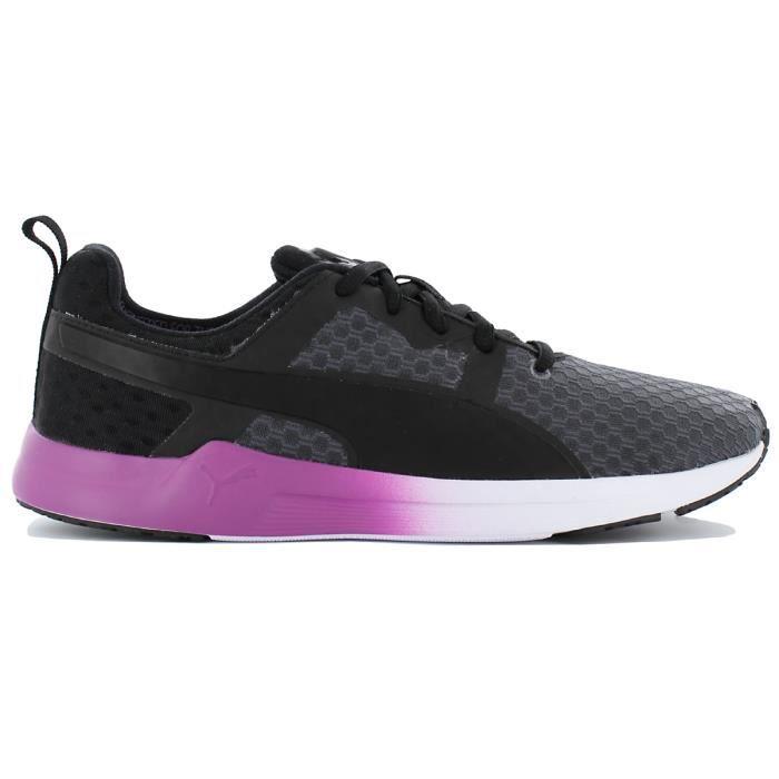 the best attitude c17a8 2ce0d Puma Pulse XT Core Wns 188558-04 Femmes Chaussures Baskets Sneaker Gris