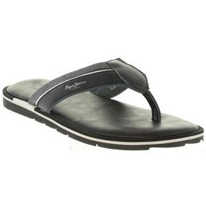 Tong Pepe Jeans PMS700014 Noir 999 C4873S9zG
