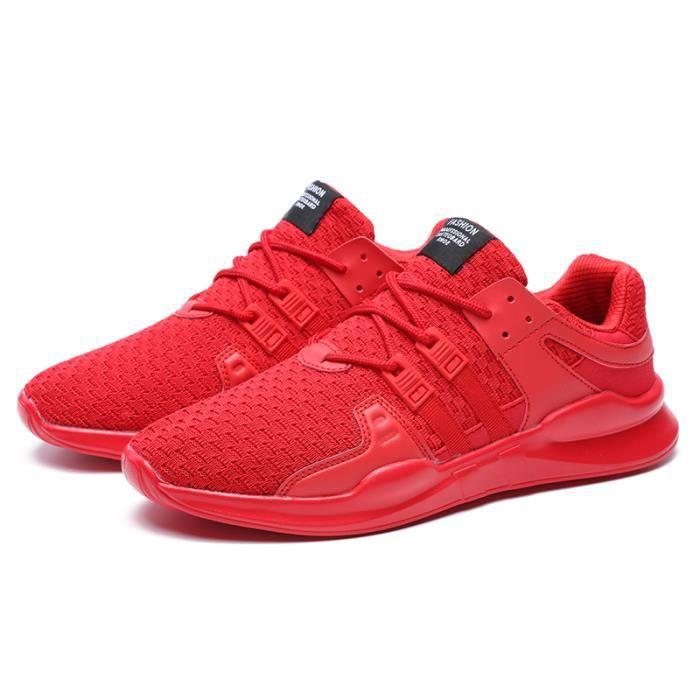 Course Sport Chaussures Chaussures Run De Air Respirante Homme Masculines UZqExw0