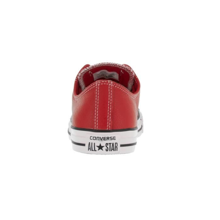 Converse Chuck Taylor Leather Low U1C1M Taille-42