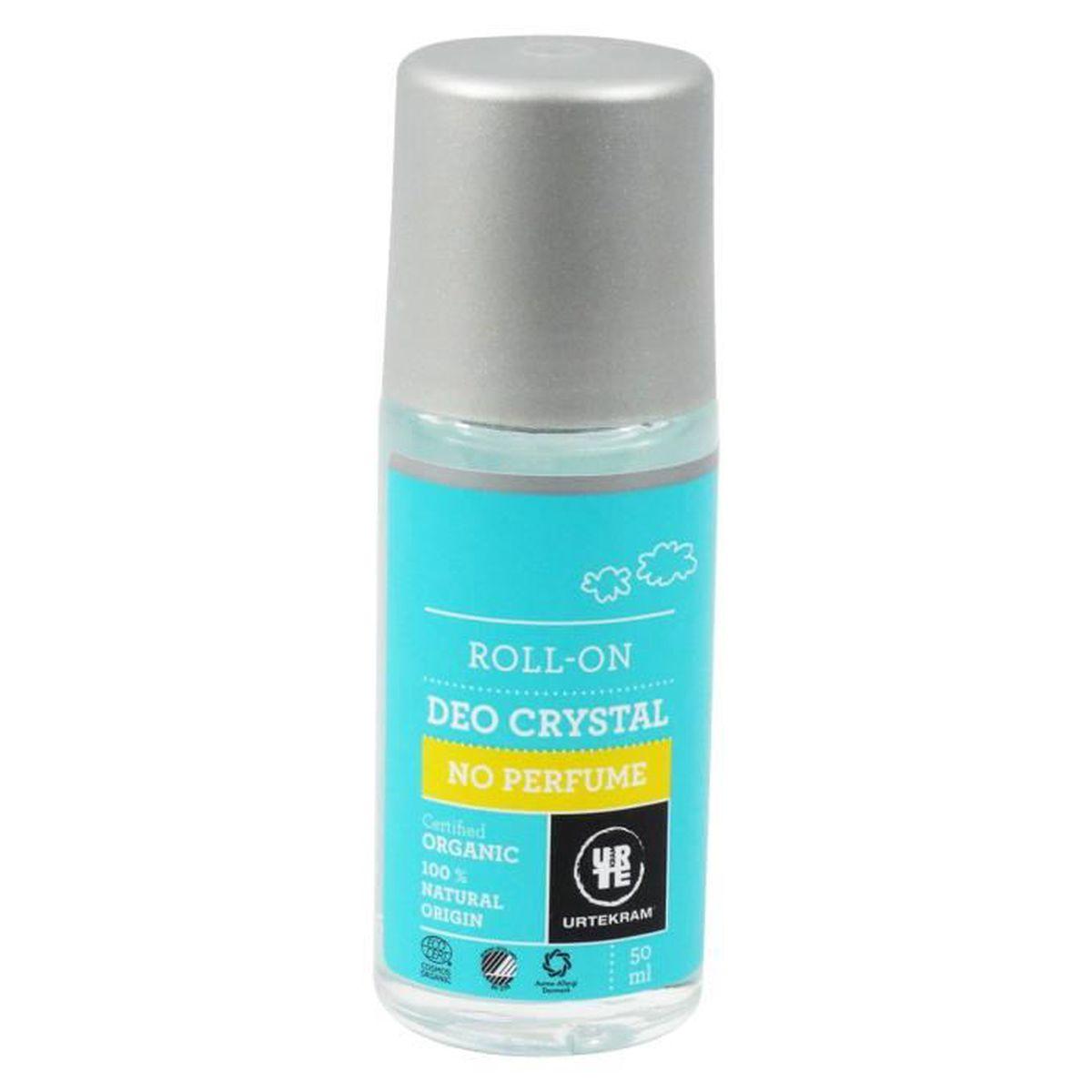 Parfum La On Urtekram Soigne Avec Roll Déo Sans Peau Cristal Aq534jLR
