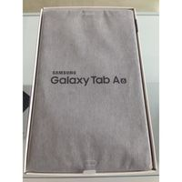 TABLETTE TACTILE Samsung Galaxy Tab A 2016