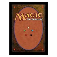 CARTE A COLLECTIONNER DECK PROTECTOR SLEEVES: 80 MAGIC THE GATHERING…