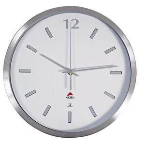 horloge murale exterieur achat vente horloge murale exterieur pas cher cdiscount. Black Bedroom Furniture Sets. Home Design Ideas
