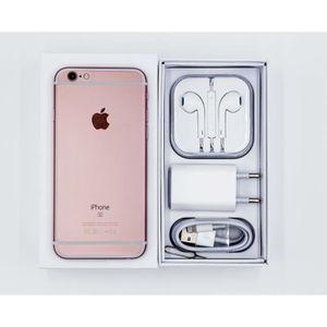 SMARTPHONE APPLE iPhone 6S Plus 64Go - Rose Or