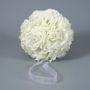 Boule de fleur mariage achat vente pas cher for Bouquet de fleurs pas cher livraison gratuite