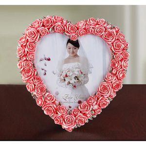 Cadre photo mariage Cadre Cadre photo cadeau de mariage NEUF