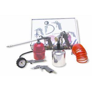 COMPRESSEUR Kit accessoires complet pour compresseur
