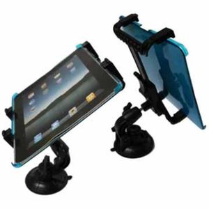 FIXATION - SUPPORT Support Flexible Voiture Tablette 7-13 pouce I0100
