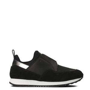 Glisser Sur Chaussures De Sport Pour Les Femmes En Vente, Or, Cuir, 2017, 38 40 Tod's