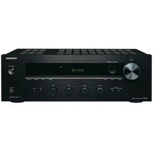 AMPLIFICATEUR HIFI Ampli ONKYO TX 8020 Noir