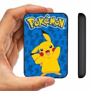 BATTERIE EXTERNE Batterie Externe Pokemon Pikachu - 5000 Mah