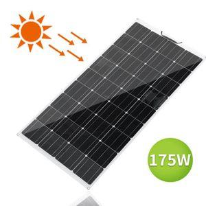 KIT PHOTOVOLTAIQUE 175W module solaire panneau solaire photovoltaïque
