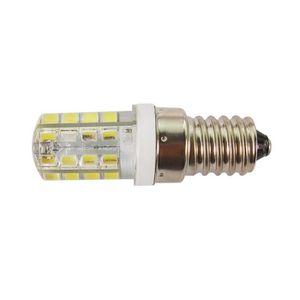 AMPOULE - LED E14 3.5W 2835 32 Cabinet LED Spot Light AC 220V bl