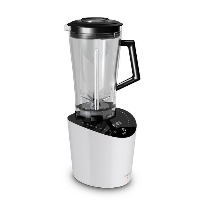 JUPITER NUTRIB Blender classique Nutrimix - Blanc