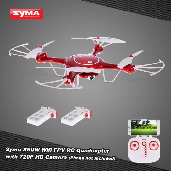 drone parrot comment ça marche