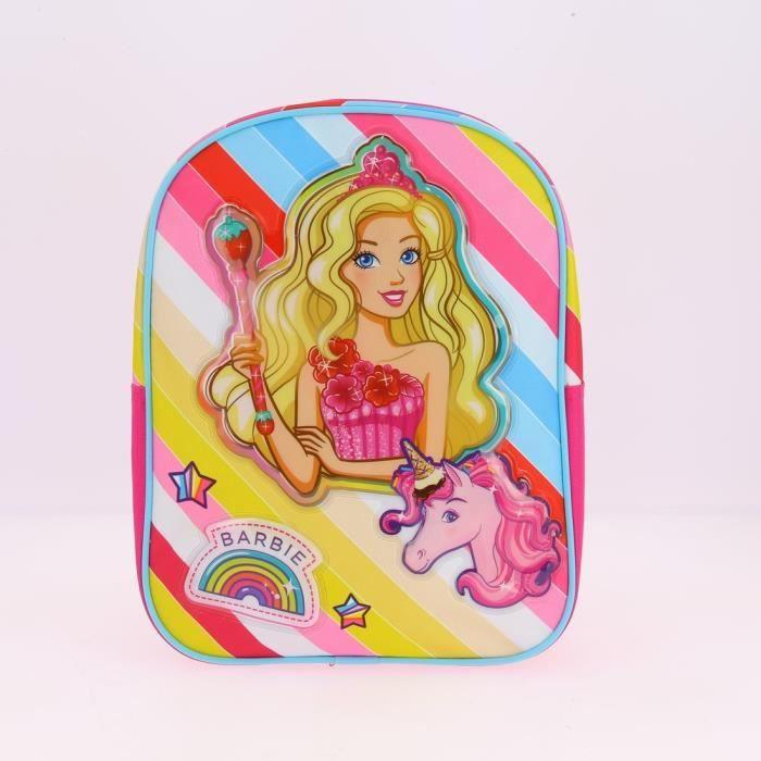 Barbie et la licorne - Barbie licorne ...