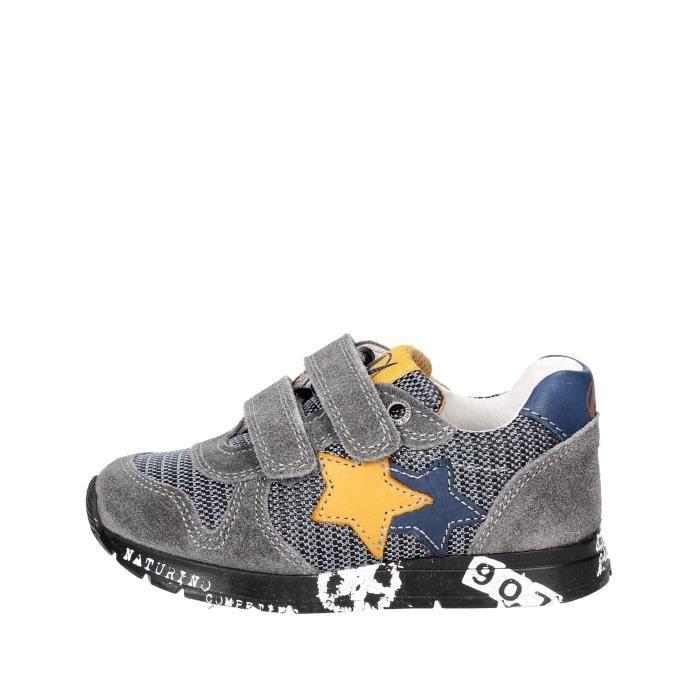 Naturino Sneakers Garçon Gris, 35