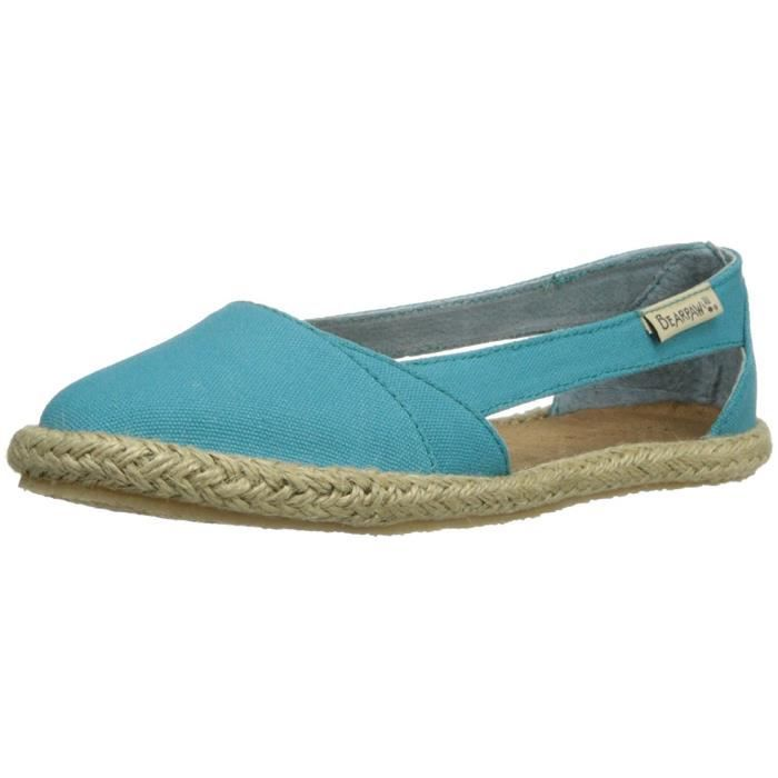Femmes Bearpaw Danica Chaussures Loafer
