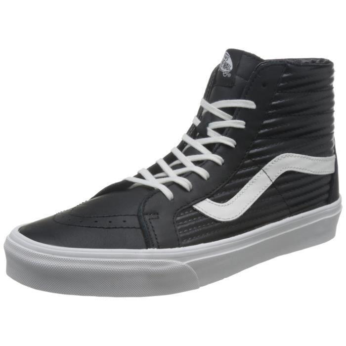 Vans Unisexe Sk8-Salut Réédition (toile) Skate Shoe FCQOX Taille-42 1-2