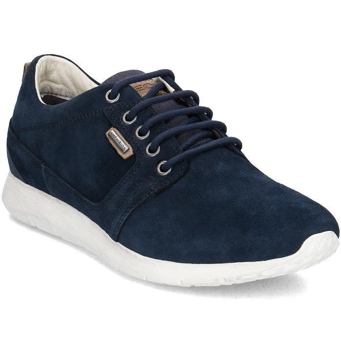 Chaussures Geox Gektor