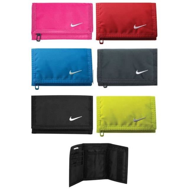 new products 1646f 07614 Nike Basic Portefeuille