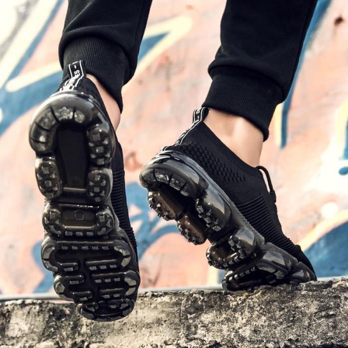 Baskets pour sport en hommes de Chaussures gonflable coussin BfqwtBr6