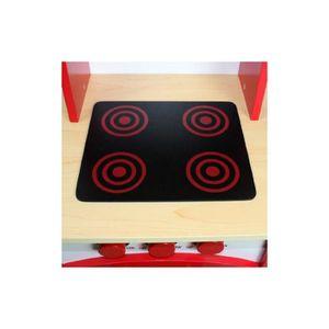 cuisiniere bois dans jouet achat vente jeux et jouets pas chers. Black Bedroom Furniture Sets. Home Design Ideas