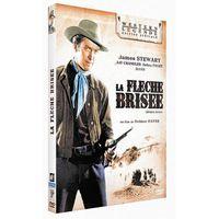 DVD FILM DVD La flèche brisée