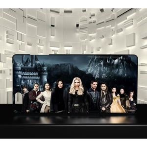 COQUE - BUMPER Coque pour IPOD TOUCH 6 ONCE Upon a Time 16