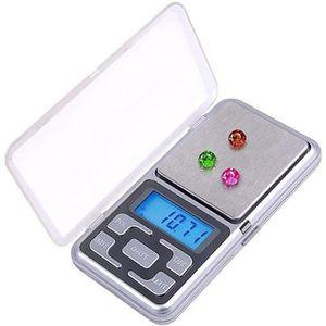 BALANCE ANALOGIQUE Mini balance électronique de poche Lcd et digitale