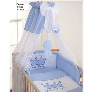 Tour de lit b b achat vente tour de lit b b pas cher cdiscount - Confectionner un tour de lit bebe ...
