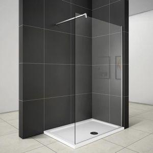 bricoman douche salle de bain douche a luitalienne x. Black Bedroom Furniture Sets. Home Design Ideas