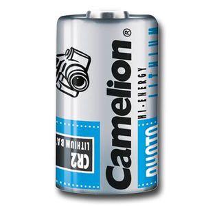 PILES Pile Camelion Lithium Photo CR123A (1 pce)