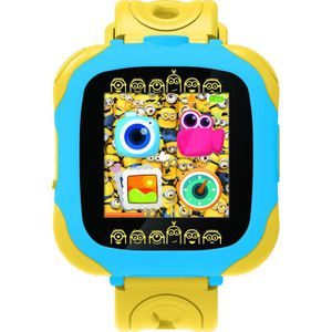 HAUT-PARLEUR - MICRO Lexibook Dmw100 Minions-design Smartwatch () Jaune