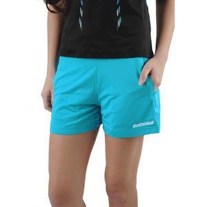 SHORT DE TENNIS Short de tennis BABOLAT Match Core Women bleu