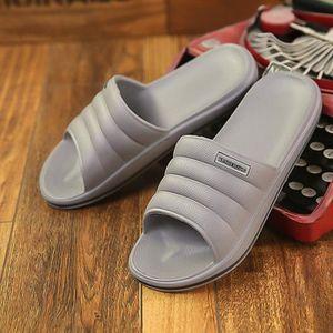 Étudiants coréens simple résistance à l'usure Sandales Chaussures pour hommes cEq472
