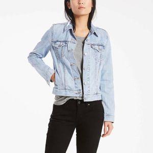 VESTE Vêtements femme Blousons Levi´s Original Trucker a69ef48ab6a1