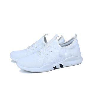 MOCASSIN Nouvelle Mode Sandales homme chaussures Cool Slipo