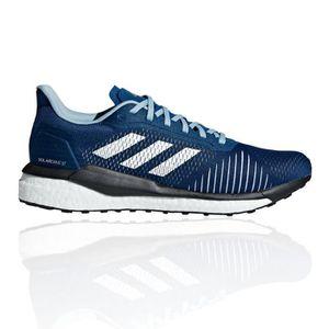 CHAUSSURES DE RUNNING Adidas Hommes Solar Drive St Chaussures De Course 90cbd5f4a8be