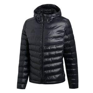 b70554b69f8 DOUDOUNE Doudoune Adidas Tango Padded Jacket homme