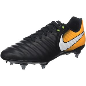 new product 6b41d 17ac2 CHAUSSURES DE FOOTBALL NIKE Tiempo Ligera Iv Sg Footbal Chaussures hommes