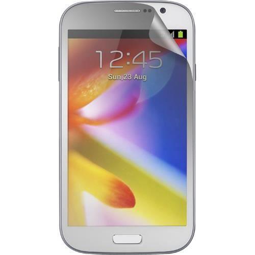 BLUEWAY Lot de 2 protèges-écran pour Samsung Galaxy Grand I8092 - Transparent