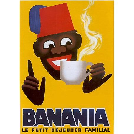 Top Affiche banania - Achat / Vente Affiche banania pas cher - Cdiscount BG17