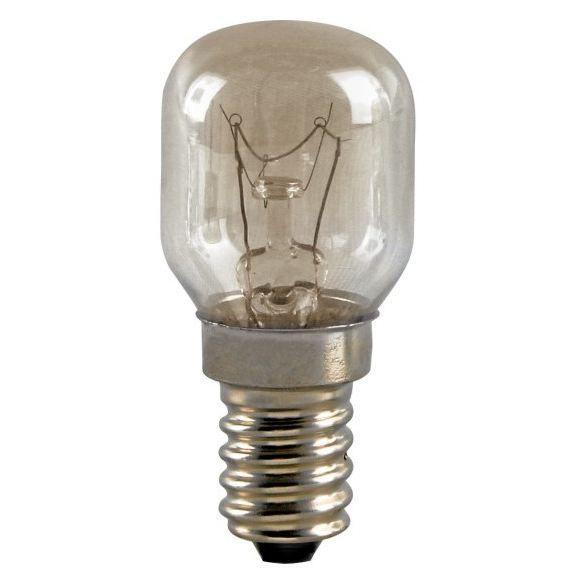 ampoule sp ciale pour four culot e14 300 25w achat vente ampoule sp ciale pour four. Black Bedroom Furniture Sets. Home Design Ideas